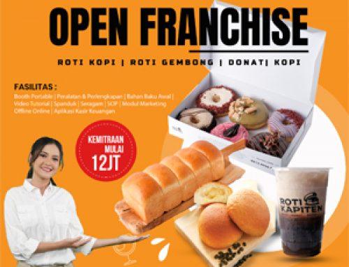Open Franchise